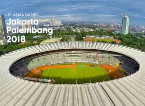 Sinar Mas Land Dukung Atlet Indonesia di Asian Games 2018