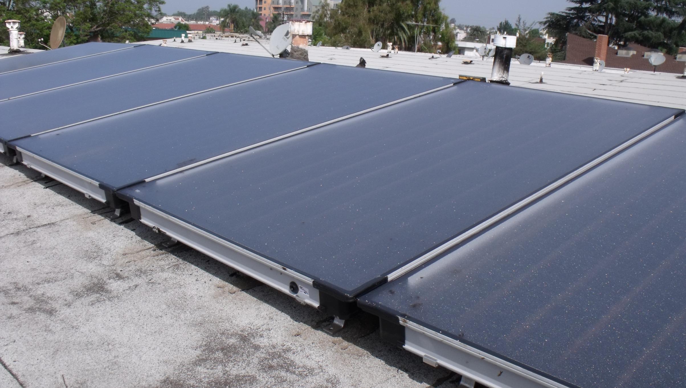 Bagaimana Cara Cari Solar Water Heater Hemat Listrik Cross Medial
