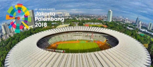 Sinar Mas Land Dukung Atlet Indonesia di Asian Games 2018