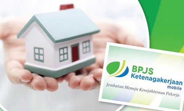 Bantuan Dana KPR BPJS TK Sudah Capai Rp 4,4 Triliun