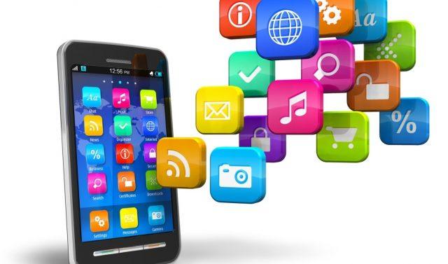 Pengertian Tentang Mobile Application