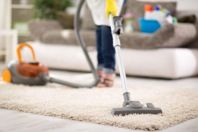 Peralatan untuk Bersih-Bersih Rumah yang Wajib Dimiliki